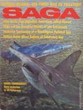 Saga Magazine (1950 2nd Series) Vol. 42 #5