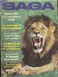 Saga Magazine (1950 2nd Series) Vol. 43 #5