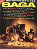 Saga Magazine (1950 2nd Series) Vol. 43 #6