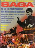Saga Magazine (1950 2nd Series) Vol. 44 #4