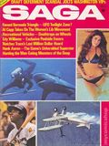 Saga Magazine (1950 2nd Series) Vol. 44 #5