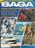 Saga Magazine (1950 2nd Series) Vol. 44 #6