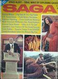 Saga Magazine (1950 2nd Series) Vol. 45 #3