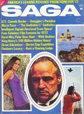Saga Magazine (1950 2nd Series) Vol. 45 #4