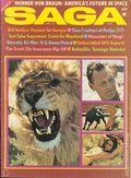 Saga Magazine (1950 2nd Series) Vol. 46 #1