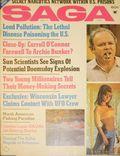 Saga Magazine (1950 2nd Series) Vol. 46 #2