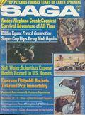 Saga Magazine (1950 2nd Series) Vol. 46 #3