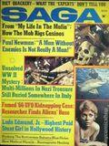 Saga Magazine (1950 2nd Series) Vol. 46 #4