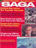 Saga Magazine (1950 2nd Series) Vol. 46 #6