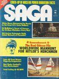 Saga Magazine (1950 2nd Series) Vol. 47 #1