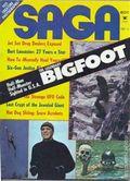 Saga Magazine (1950 2nd Series) Vol. 47 #3