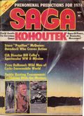 Saga Magazine (1950 2nd Series) Vol. 47 #4