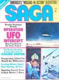 Saga Magazine (1950 2nd Series) Vol. 47 #5