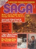 Saga Magazine (1950 2nd Series) Vol. 47 #6