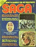 Saga Magazine (1950 2nd Series) Vol. 48 #1