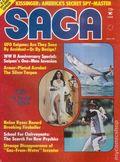 Saga Magazine (1950 2nd Series) Vol. 48 #2