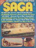 Saga Magazine (1950 2nd Series) Vol. 48 #3