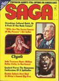 Saga Magazine (1950 2nd Series) Vol. 48 #4