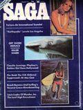 Saga Magazine (1950 2nd Series) Vol. 48 #5