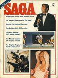 Saga Magazine (1950 2nd Series) Vol. 48 #6