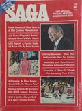 Saga Magazine (1950 2nd Series) Vol. 49 #2