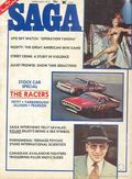 Saga Magazine (1950 2nd Series) Vol. 49 #5