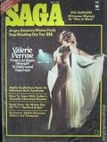 Saga Magazine (1950 2nd Series) Vol. 50 #2