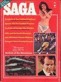 Saga Magazine (1950 2nd Series) Vol. 50 #6
