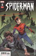 Spider-Man (2019 Marvel) 5A