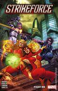 Strikeforce TPB (2020 Marvel) 2-1ST