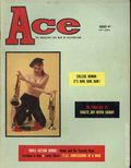 Ace (1957-1982 Four Star Publications) Vol. 2 #2