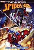 Marvel Action Spider-Man Shock to the System TPB (2020 IDW) 1-1ST