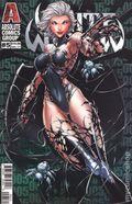 White Widow (2019 Absolute Comics Group) 5C