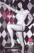 Bettie Page (2020 Dynamite) 4L