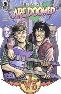 Bill and Ted are Doomed (2020 Dark Horse) 4B