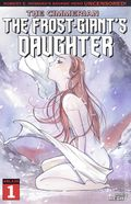 Cimmerian The Frost Giants Daughter (2020 Ablaze) 1A