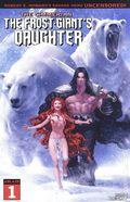 Cimmerian The Frost Giants Daughter (2020 Ablaze) 1B