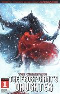 Cimmerian The Frost Giants Daughter (2020 Ablaze) 1D