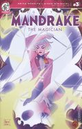 Legacy of Mandrake the Magician (2020 Red 5) 3
