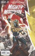 Mighty Morphin (2020 Boom Studios) 2A