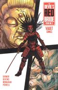 Devil's Red Bride (2020 Vault) 3A