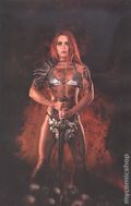 Red Sonja Price of Blood (2020 Dynamite) 1H