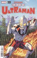 Rise of Ultraman (2020 Marvel) 4C