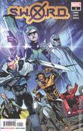 Sword (2021 Marvel) 1A