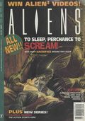 Aliens (1991) UK Magazine Vol. 2 #9