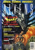 Aliens (1991) UK Magazine Vol. 2 #10