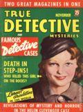 True Detective (1924-1995 MacFadden) True Crime Magazine Vol. 27 #2