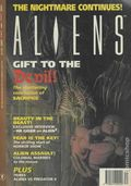 Aliens (1991) UK Magazine Vol. 2 #12