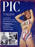 Pic Magazine (1937-1961 Street & Smith) Vol. 21 #1