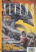 Aliens (1991) UK Magazine Vol. 2 #16